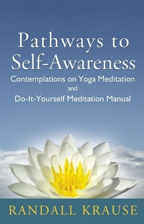 Pathways to Self Awareness Book Cover Small